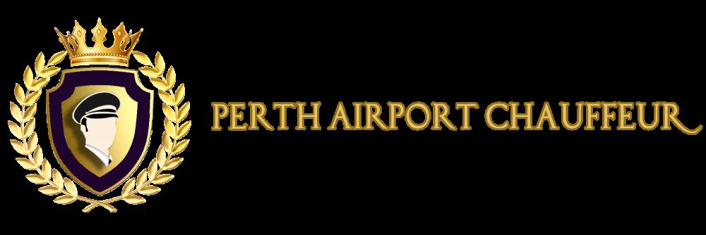 perth airport chauffeur logo